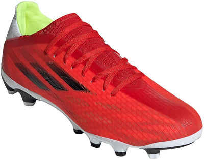 adidas Performance »X SPEEDFLOW.3 MG« Fußballschuh