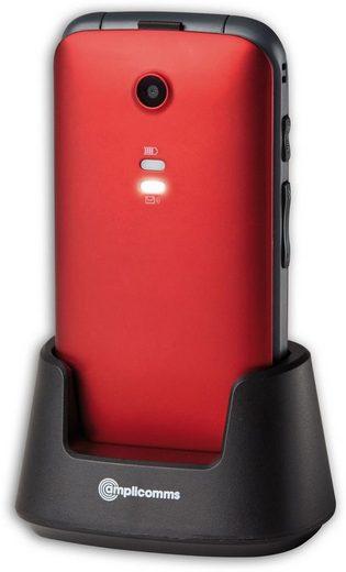 Amplicomms Handy »PowerTel M6750«