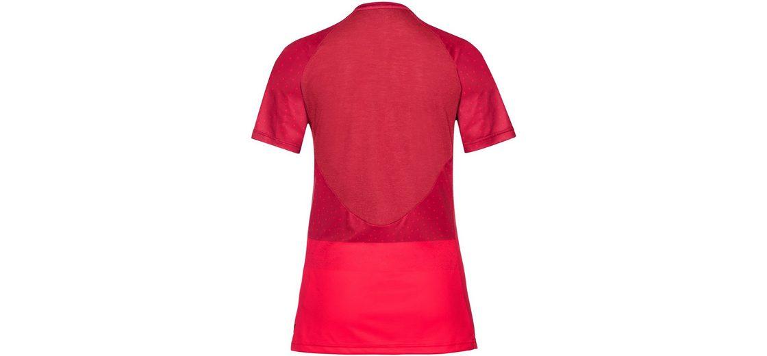 Women Ligure VAUDE Shirt T VAUDE Shirt T wFqIYT