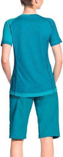VAUDE T-Shirt Moab III Shirt Women
