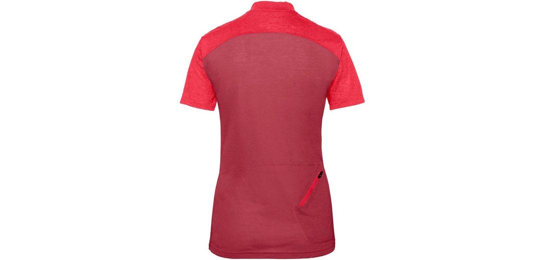 VAUDE T-Shirt Tremalzo IV Shirt Women Auslass Empfehlen 6FF2RNB