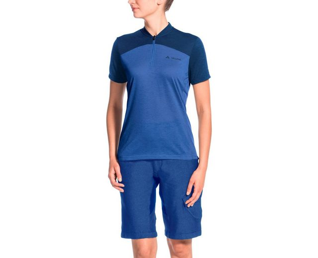 VAUDE T-Shirt Tremalzo IV Shirt Women Ausgang Finden Große Billig Rabatt t8AUUzRNVc