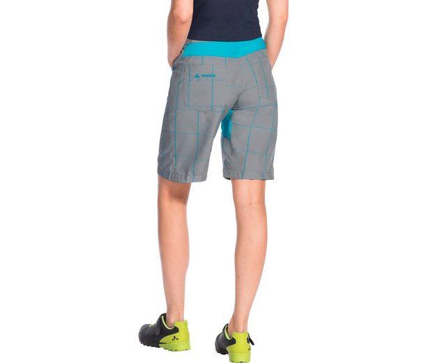 VAUDE Hose Craggy Shorts Women Billig Verkauf Verkauf Verkauf Des Niedrigen Preises 2inXJYiZmS