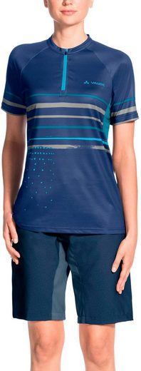 VAUDE T-Shirt Ligure Shirt Women
