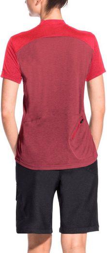VAUDE T-Shirt Tremalzo IV Shirt Women