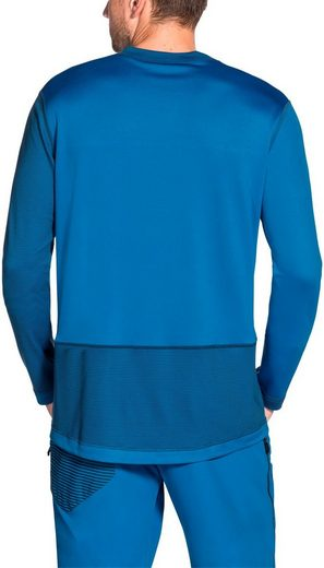 VAUDE Sweatshirt Moab III LS Shirt Men