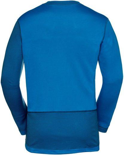 Vaude Sweatshirt Moab Iii Ls Shirt Men