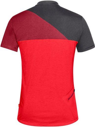 VAUDE T-Shirt Tremalzo IV Shirt Men