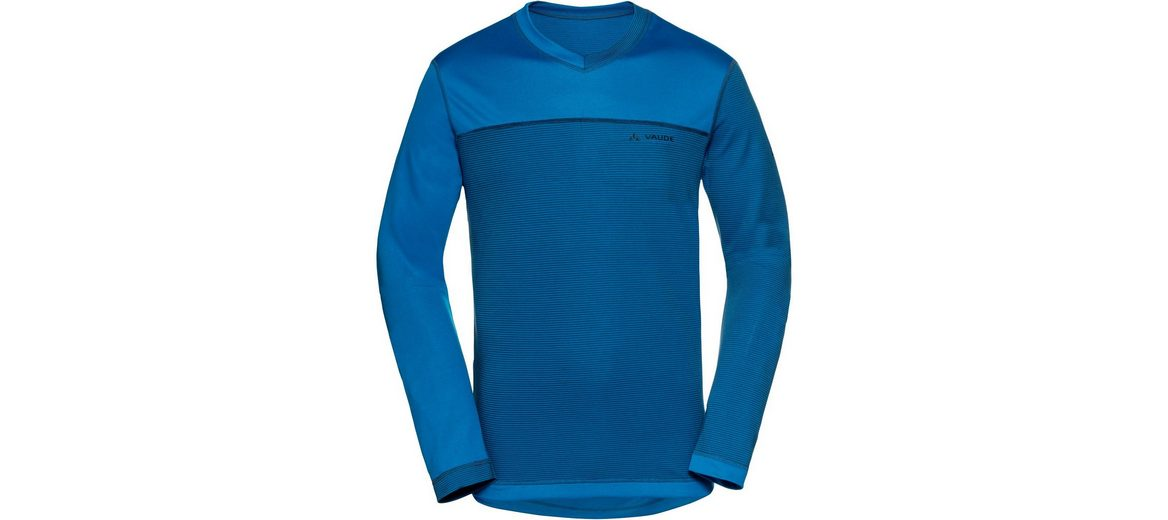 VAUDE Sweatshirt Moab III LS Shirt Men Spielraum Store OcZmARF