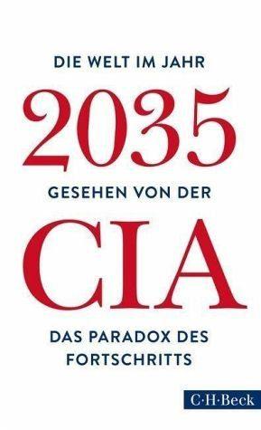 Broschiertes Buch »Die Welt im Jahr 2035«