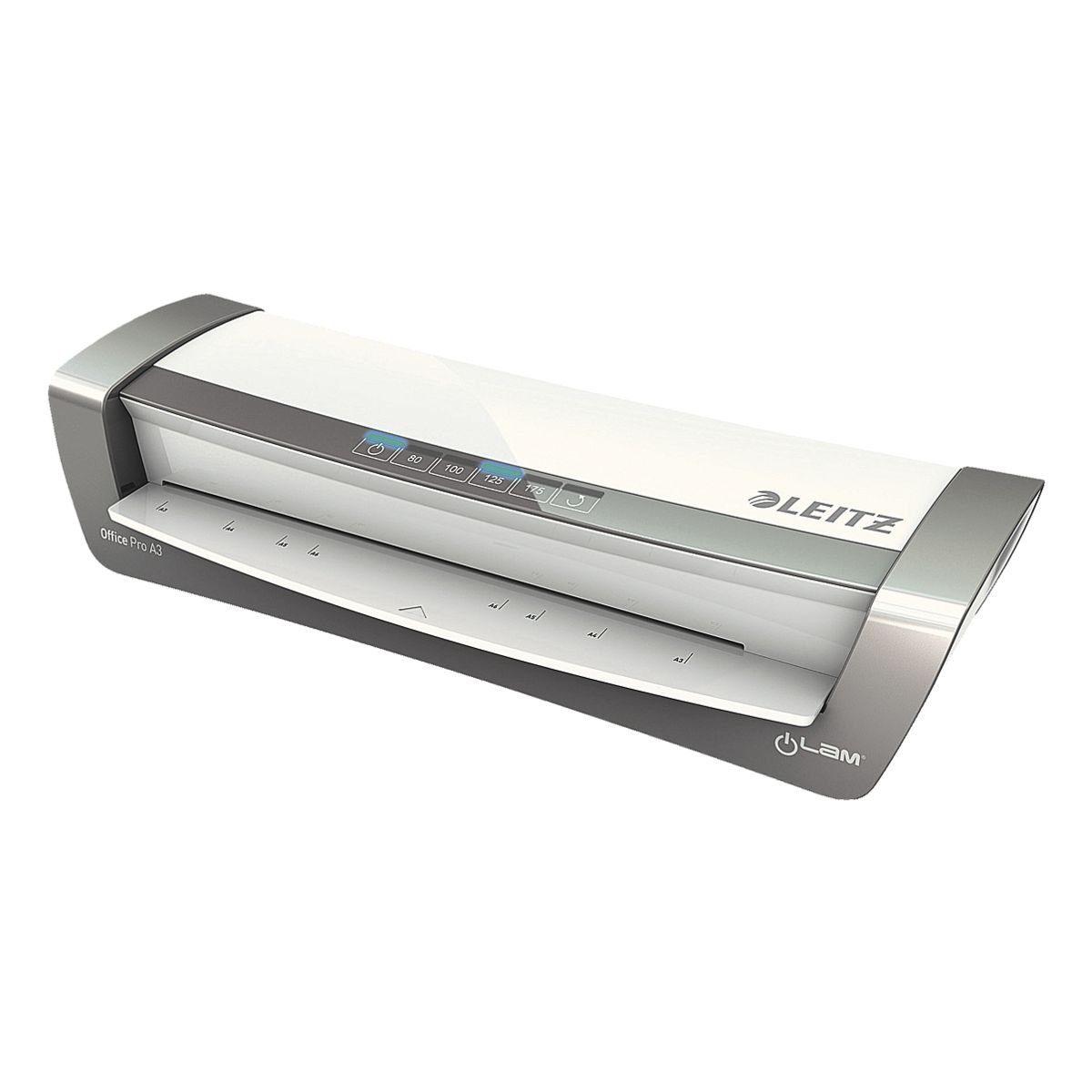 LEITZ A3 Laminiergerät »iLAM Office Pro 7518«