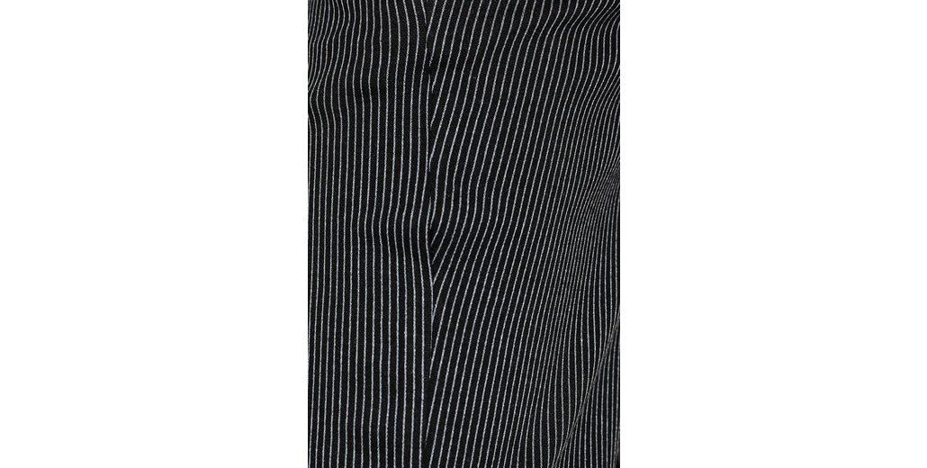 ESPRIT Jersey-Stretch-Hose mit Nadelstreifen Auslass Professionelle Z8nxQYCZUy