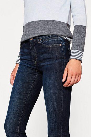 Jeans Edc By Esprit Stretch Avec Poches À Rabat