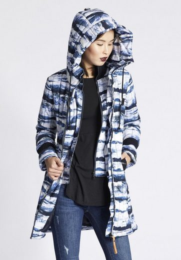 Khujo Winter Jacket Jerry Prime, With Double Zipper