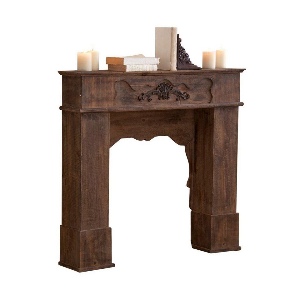 loberon kaminkonsole margaux online kaufen otto. Black Bedroom Furniture Sets. Home Design Ideas