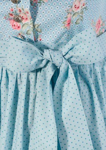 Hannah Dirndl 3tlg. In Flower Design