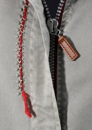 Almgwand Trachtenoutdoorjacke Damen im sportlichem Design