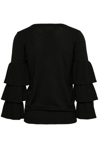 KAFFE 3/4 Arm-Pullover Evie