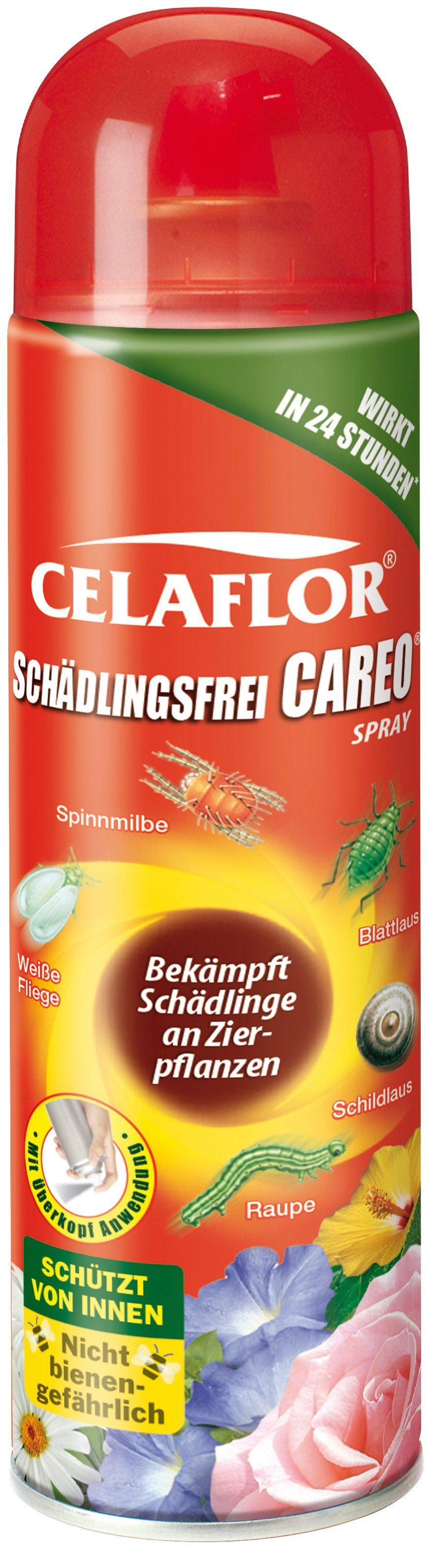 CELAFLOR Pflanzenschutzmittel »Careo«, Schädlingsfrei, 400 ml