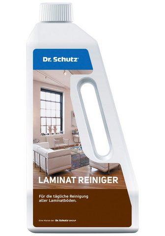 BODENMEISTER Grindų valytuvas »Dr. Schutz Laminatre...