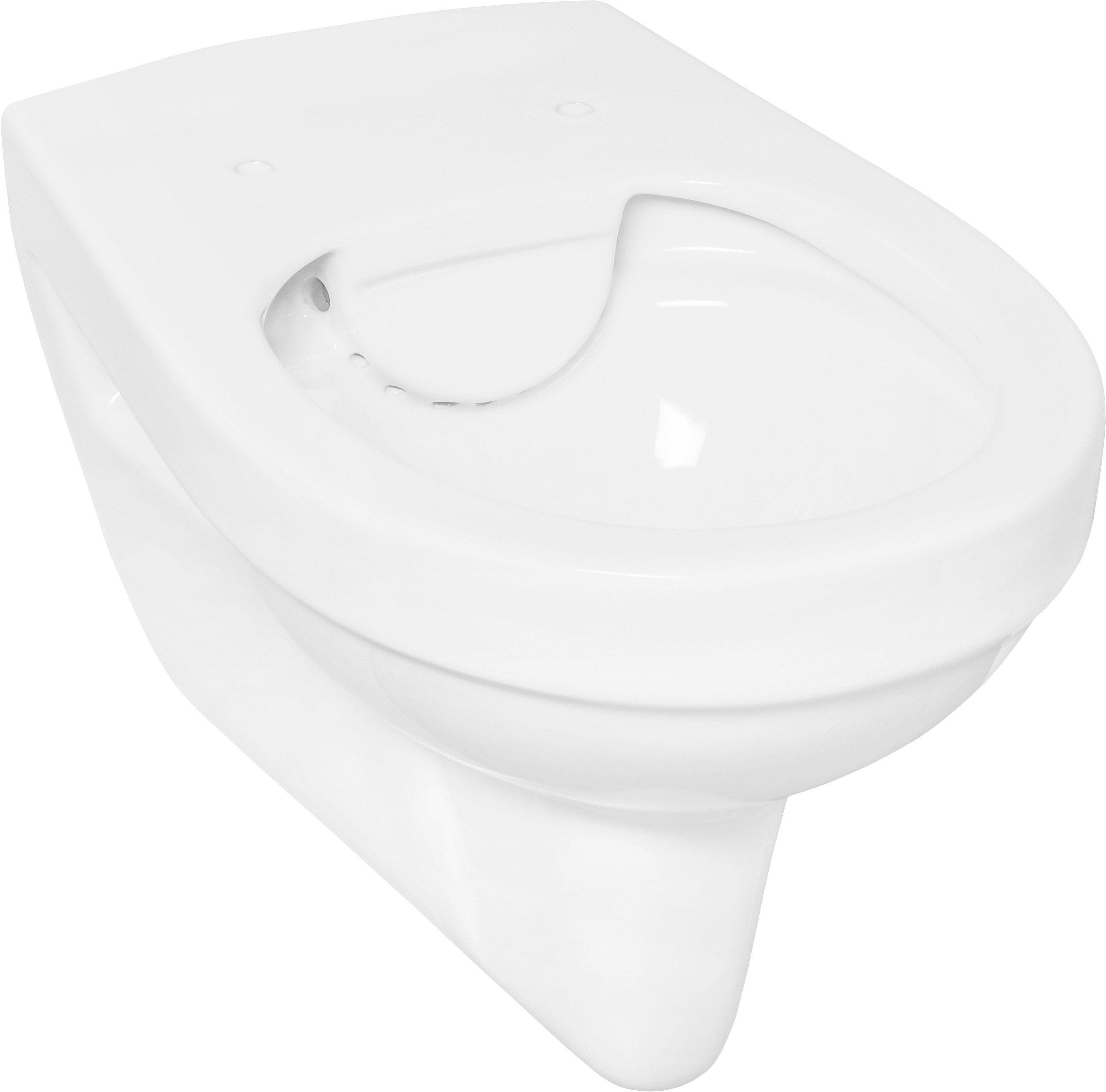 CORNAT Wand WC
