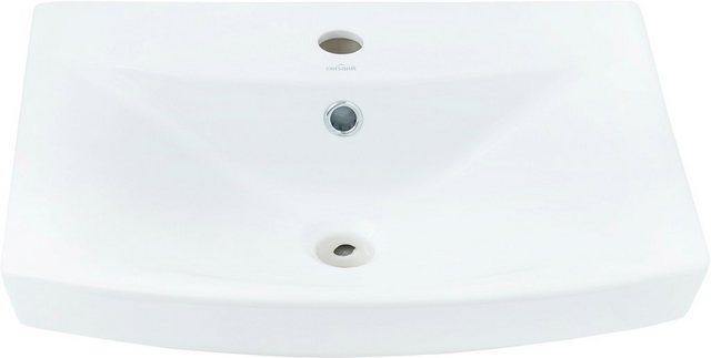 Waschtische - CORNAT Waschtisch »RIMINI«, Breite 50 cm  - Onlineshop OTTO