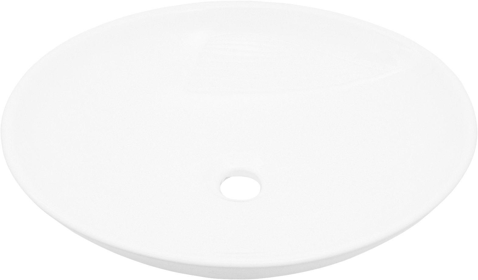 CORNAT Waschtisch »VELAS«, Durchmesser 49 cm