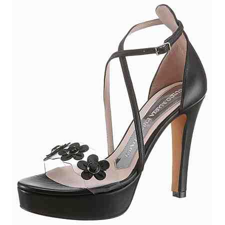Sandalen: Sandaletten