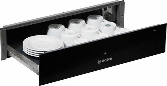 BOSCH Einbau-Wärmeschublade BIC510NB0
