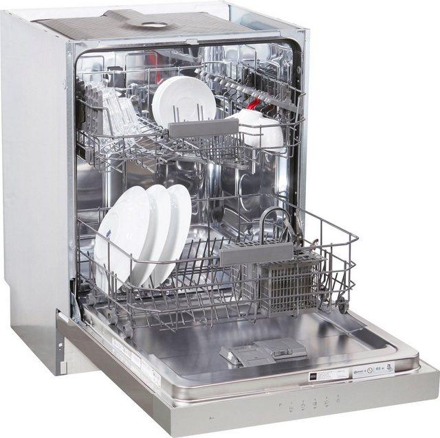 Küchengroßgeräte - BAUKNECHT Unterbaugeschirrspüler, OBU Ecostar 8460, 12 l, 14 Maßgedecke  - Onlineshop OTTO