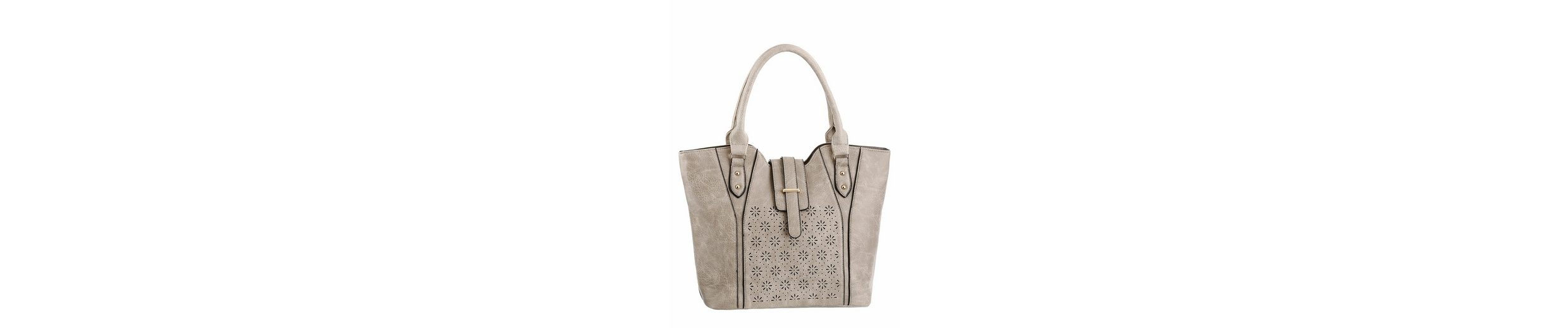 J.Jayz Shopper, mit Perforation