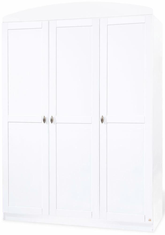 Pinolino Kleiderschrank groß, »Laura, 3-türig«