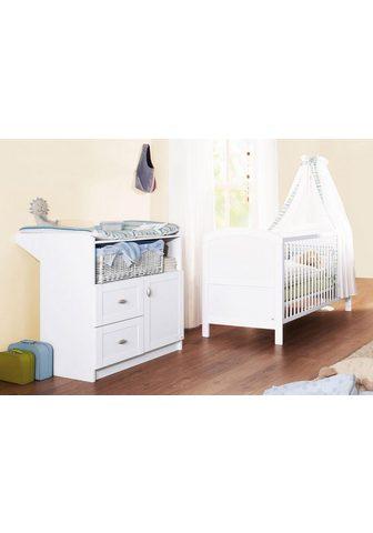 ® Babymöbel-Set »Laura&...