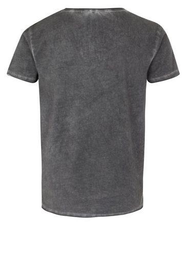 Lonsdale T-Shirt mit Slim-Fit Schnitt WINSFORD