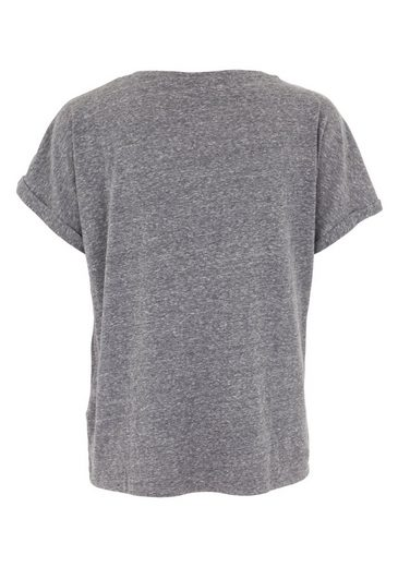 Goodyear T-Shirt in Oversized-Passform KIWALIK