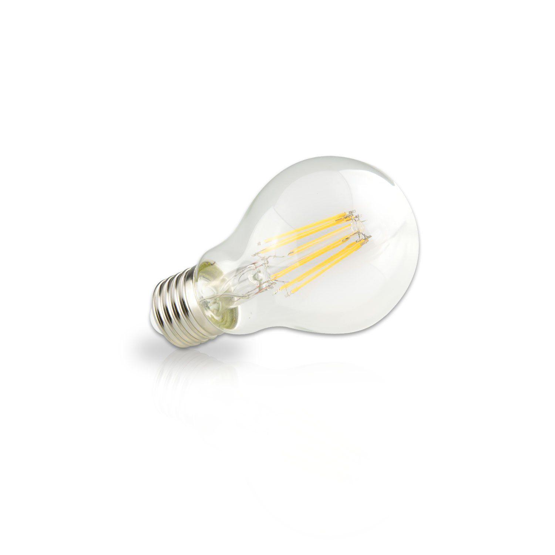 INNOVATE LED Birne E27 mit Energieeffizienzklasse A