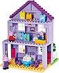 BIG Spielbausteine »BIG-Bloxx Peppa Pig Grandpa´s House«, (86 St), Made in Europe, Bild 3