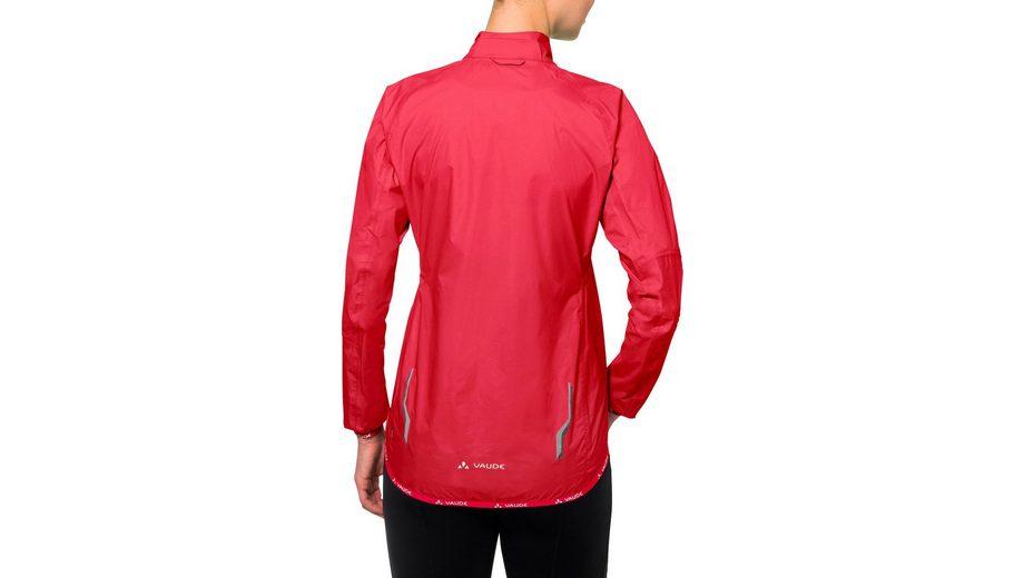 VAUDE Radjacke Drop III Jacket Women Verkauf Niedrig Versandkosten FFqzmDiwW8