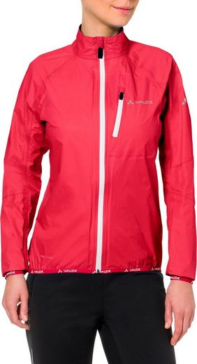 VAUDE Radjacke Drop III Jacket Women