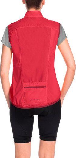 VAUDE Weste Air III Vest Women