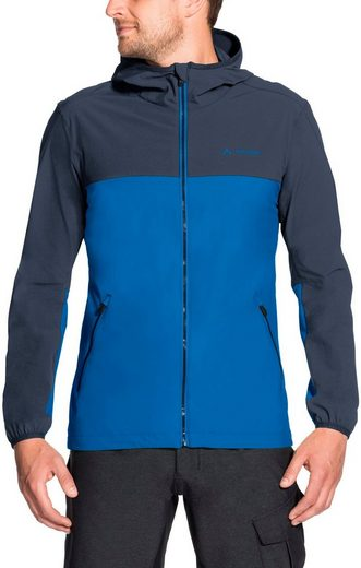 VAUDE Softshelljacke Moab III Jacket Men