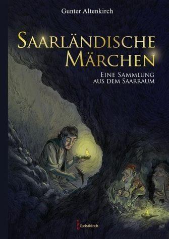 Gebundenes Buch »Saarländische Märchen«