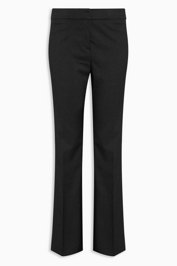 Next Structured, Close-fitting Trousers