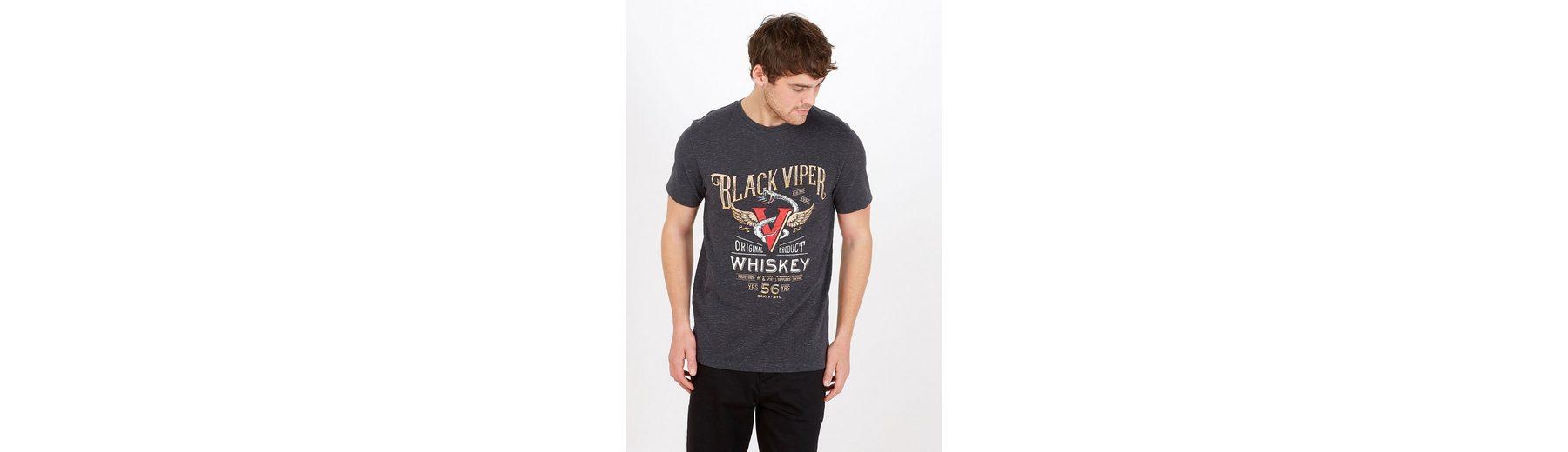 Next T-Shirt mit Schlangen-Print Beste Preise Im Netz WYvUWLn2