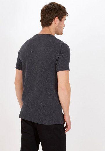 Next T-Shirt mit Schlangen-Print