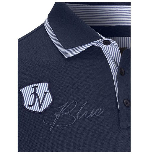 Jan Vanderstorm Poloshirt GARMANN