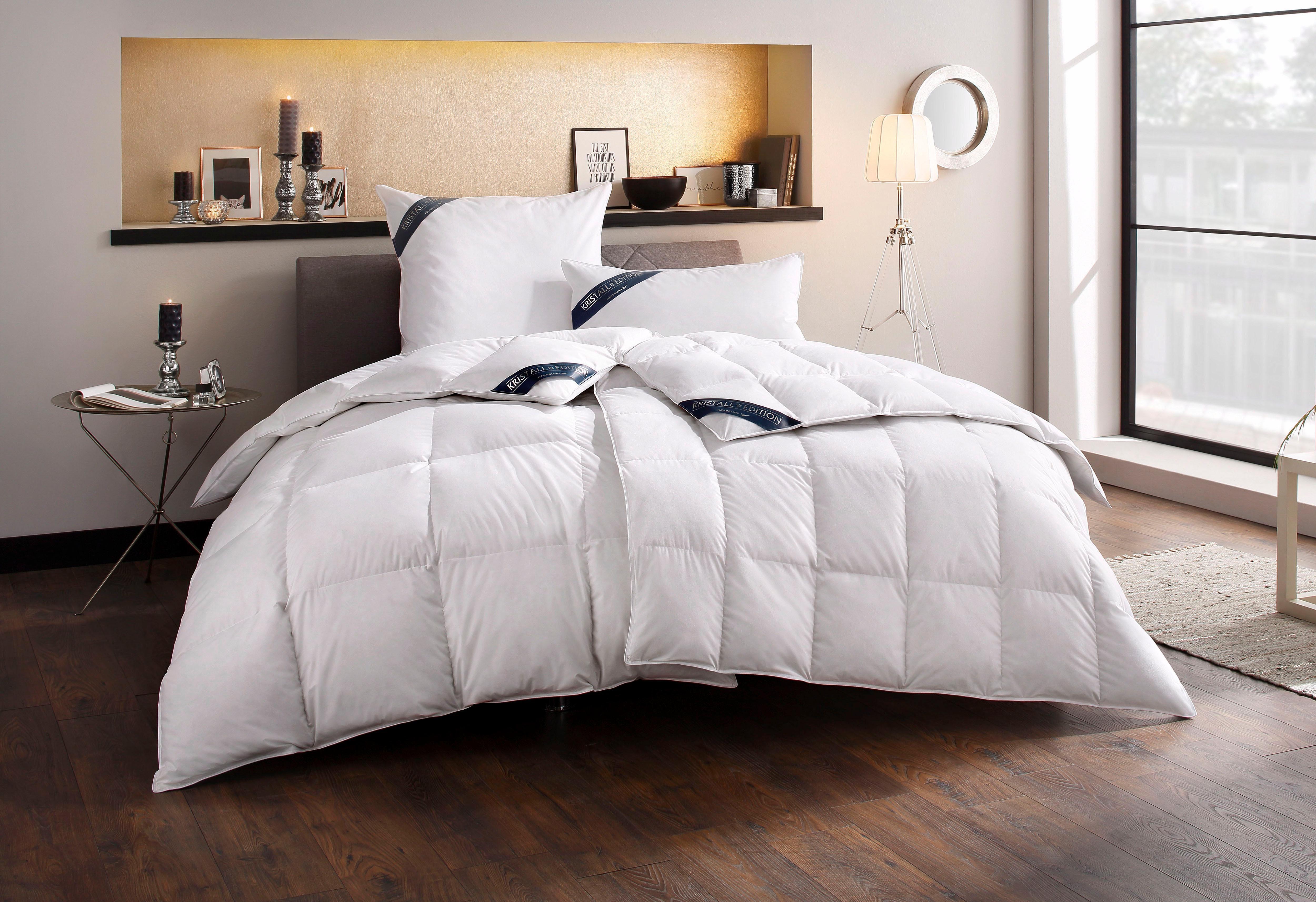 Daunendecke 155x220 Warm Preisvergleich Die Besten Angebote Online
