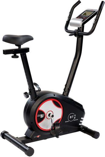 Christopeit Sport® Ergometer »BT 4«