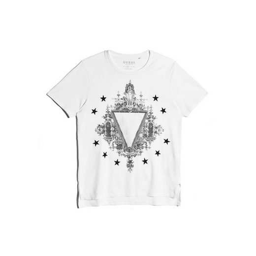 Guess T-SHIRT FRONTPRINT