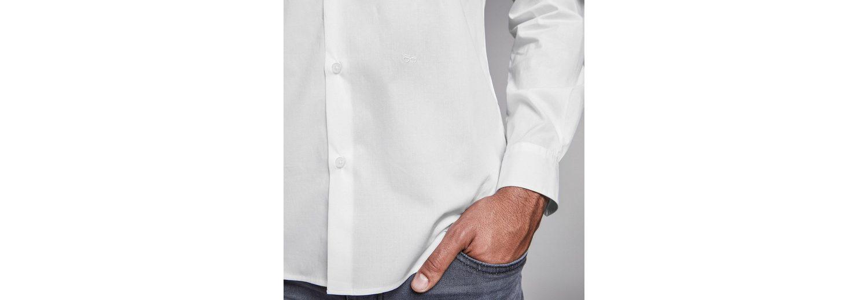 Kostengünstig Günstig Kaufen Preis NEW IN TOWN Hemd mit Stehkragen Besuchen Neuen Günstigen Preis Wo Kann Ich Bestellen Günstig Kaufen Shop DXuc1vsQyI